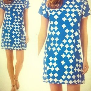 New Jude Connally Ella Print Dress